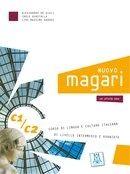 NUOVO Magari C1/C2 libro con eserciziario