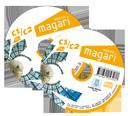 NUOVO Magari C1/C2 2 CD audio