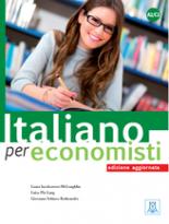Italiano per economisti (edizione aggiornata)