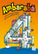 Ambarabà 4 + 2 audio CD