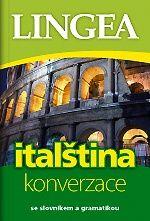 Lingea: Česko - italská konverzace, 3. vydání