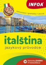 Italština - jazykový průvodce