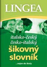 Italsko-český, česko-italský šikovný slovník