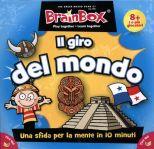 Brainbox Il giro del mondo