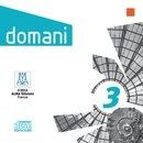 Domani 3 audio CD