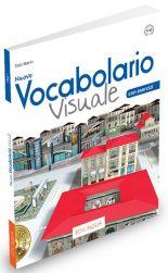 Nuovo Vocabolario Visuale con esercizi + CD audio