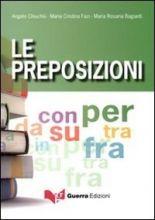Le preposizioni nuova edizione
