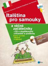 Italština pro samouky a věčné začátečníky + MP3 Audio CD